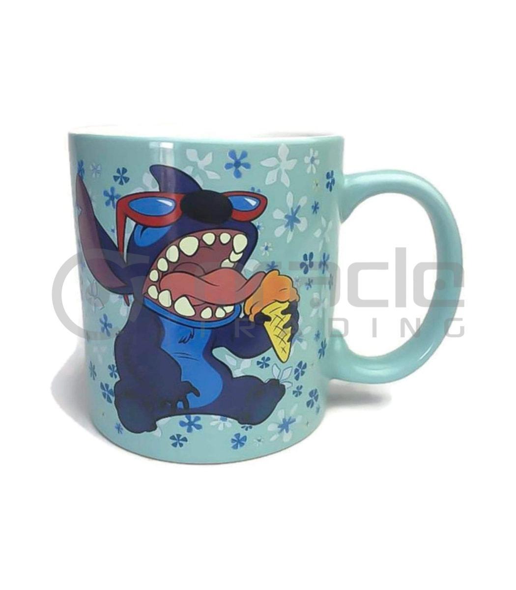 Lilo & Stitch Mug - Ice Cream