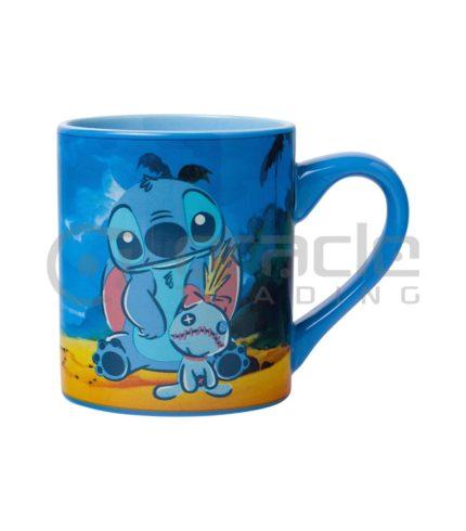 Lilo & Stitch Mug - Ohana