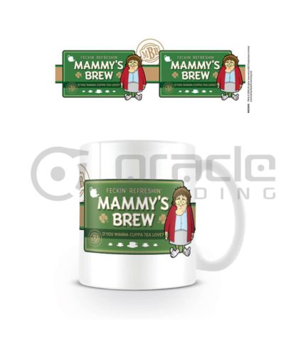 Mrs. Brown's Boys Mug - Mammy's Brew