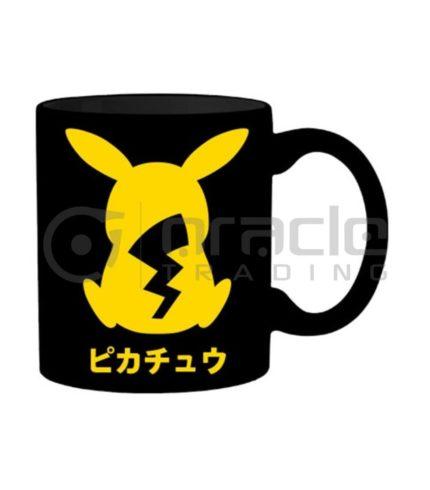 Pokémon Mug - Katakana