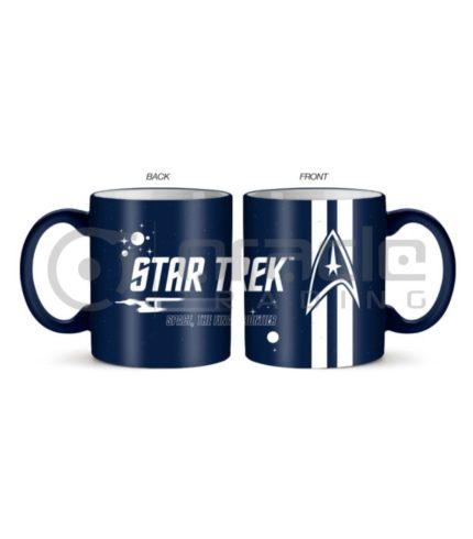 Star Trek Mug - Stripes