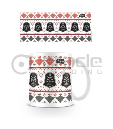 Star Wars Mug - Ugly Sweater