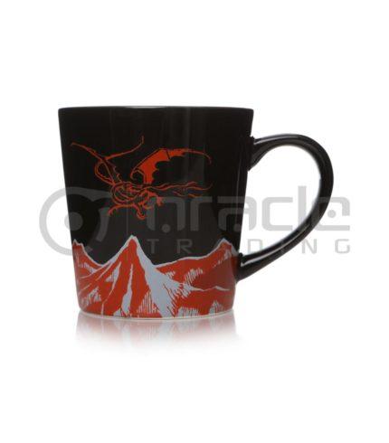 The Hobbit Mug - Smaug