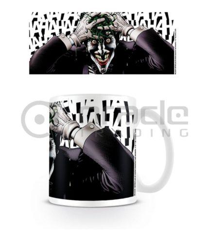 The Joker Mug - HaHa