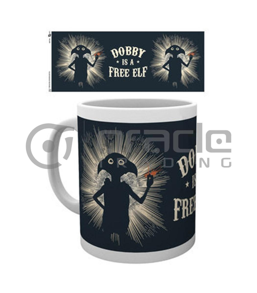 Harry Potter Dobby Mug (Free Elf)