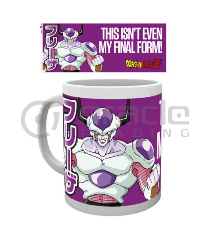 Dragon Ball Z Mug - Frieza