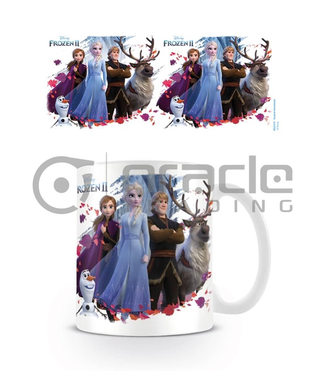 Frozen Mug - Frozen II Group