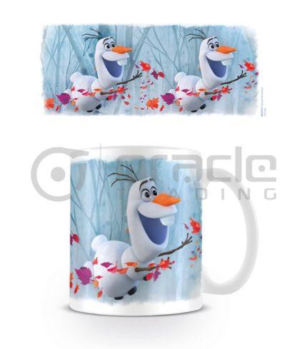 Frozen Mug - Olaf