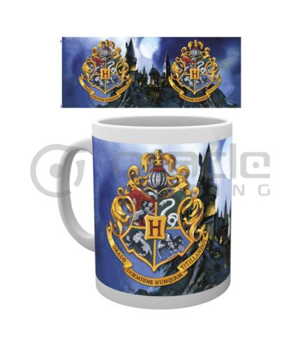 Harry Potter Hogwarts Mug