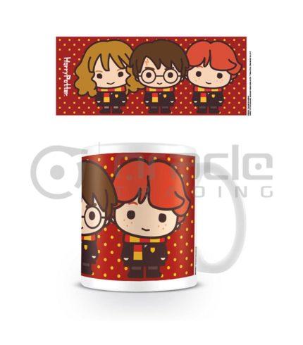 Harry Potter Kawaii Mug