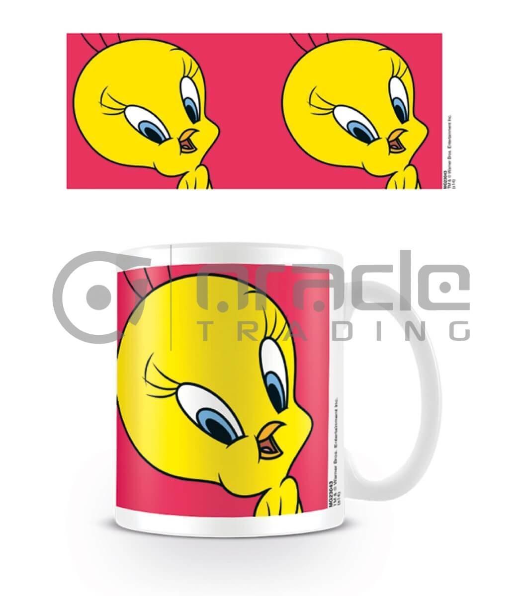 Looney Tunes Mug - Tweety