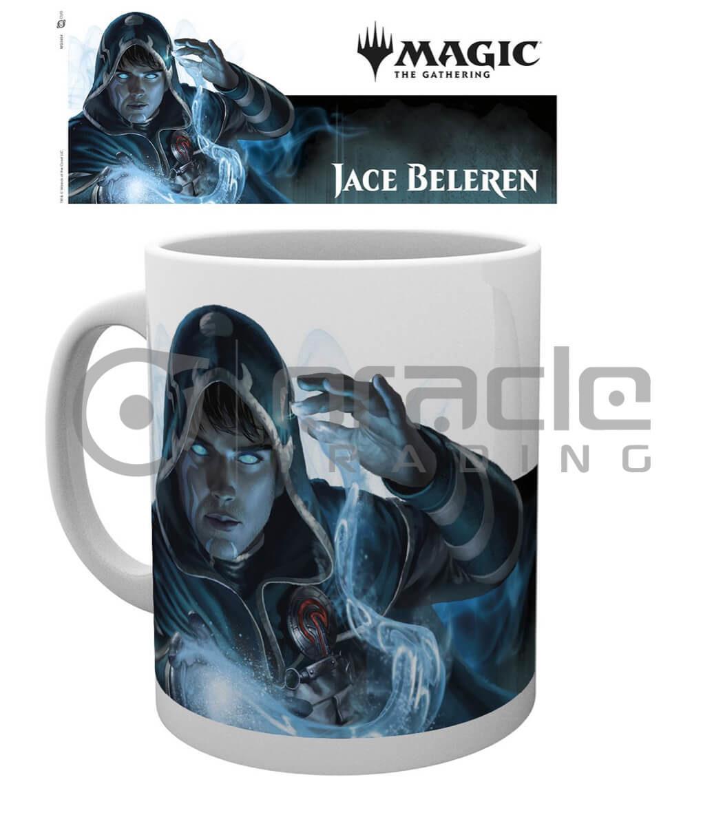 Magic the Gathering Mug - Jace