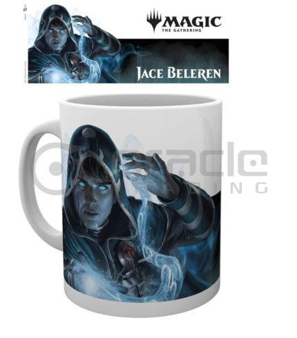 Magic the Gathering Mug - Jace