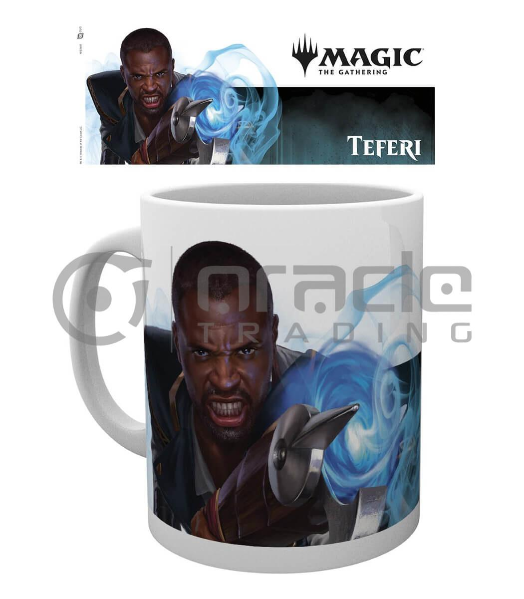 Magic the Gathering Mug - Teferi