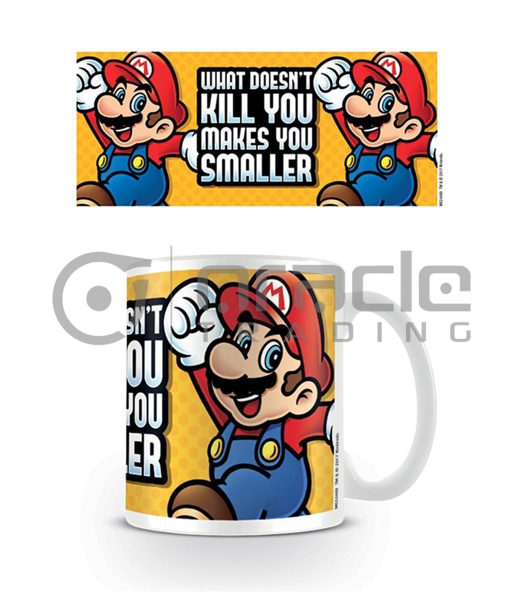 Super Mario Mug (Makes You Smaller)