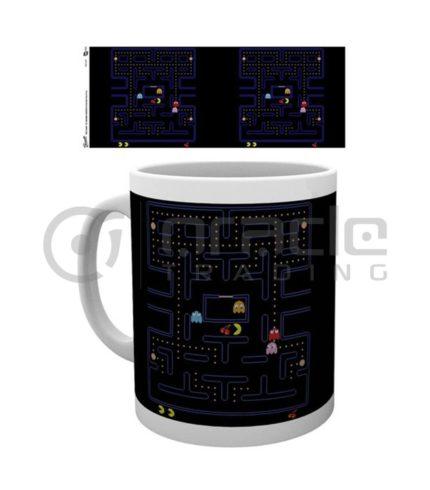 Pacman Mug (Game)