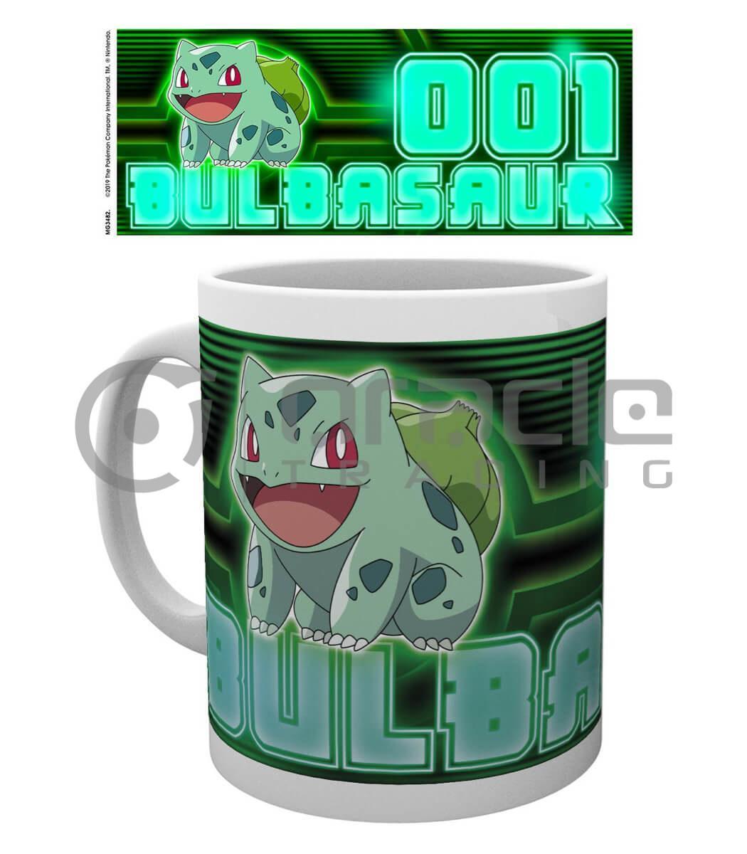 Pokémon Mug - Bulbasaur