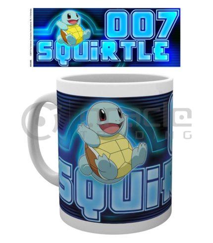 Pokémon Mug - Squirtle