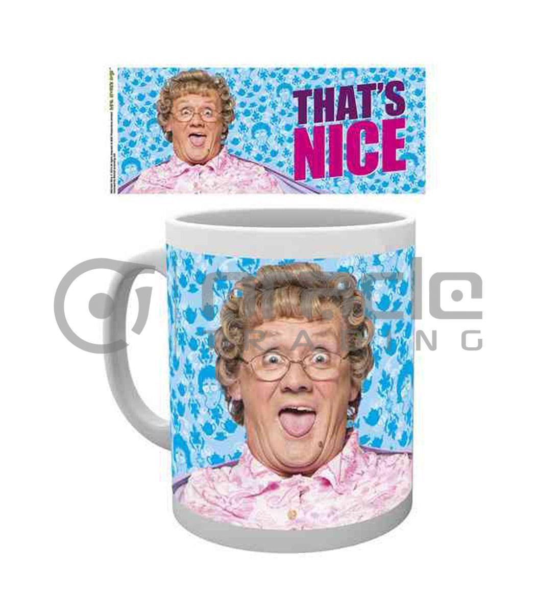 Mrs. Brown's Boys That's Nice Mug