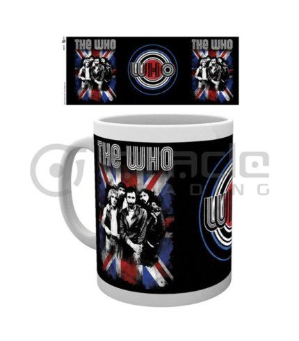 The Who Mug