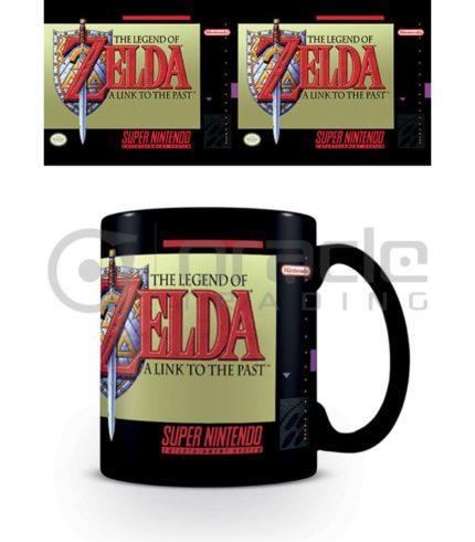 Zelda Mug - Super Nintendo