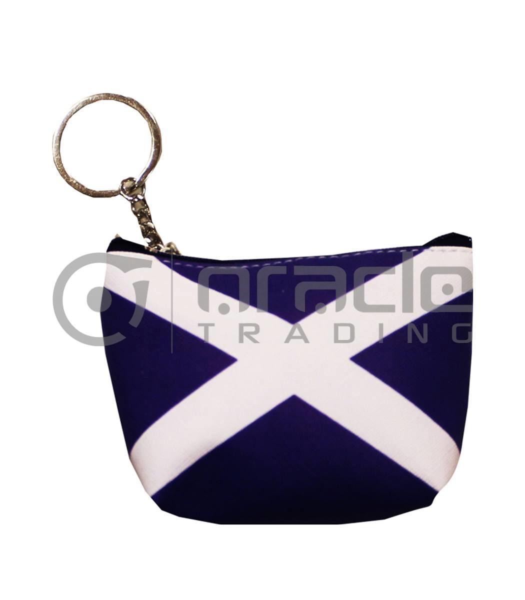 Scotland Coin Purse