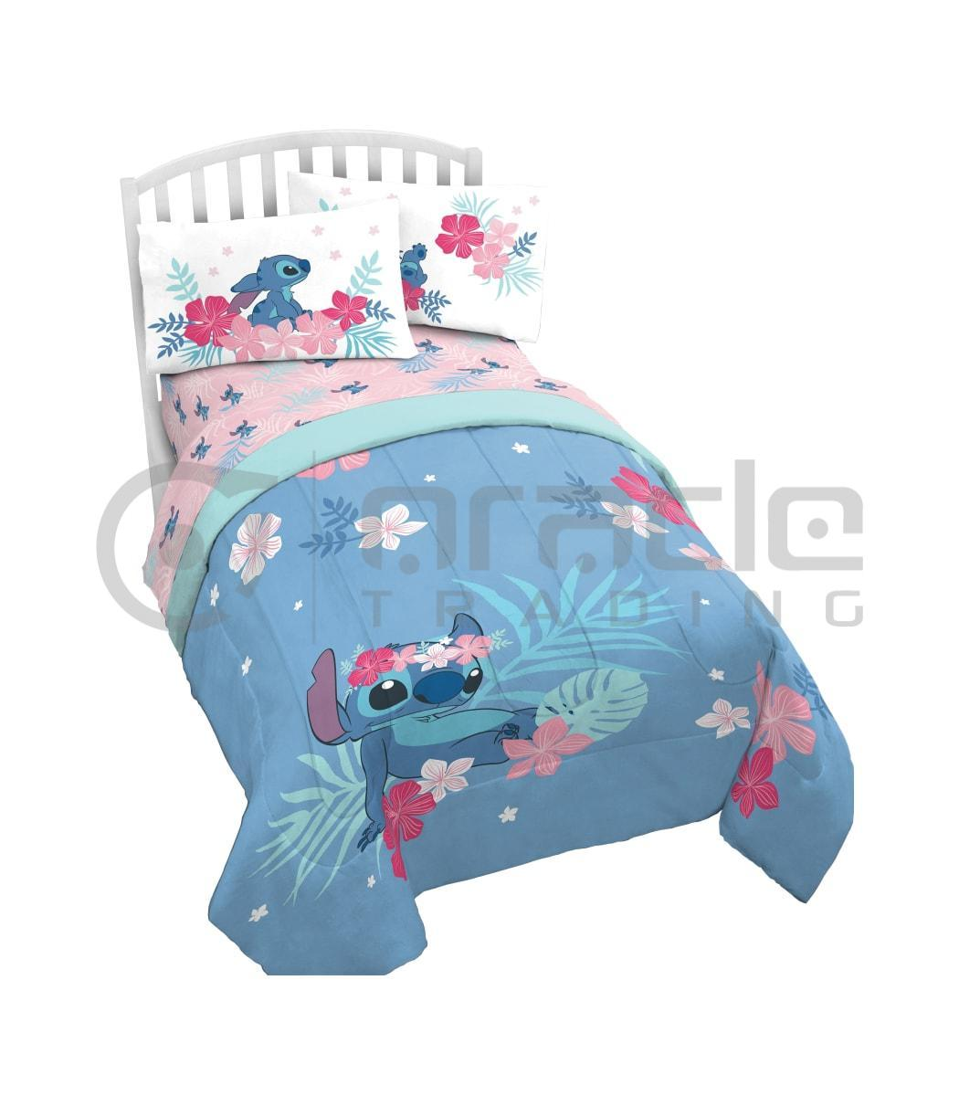 Lilo & Stitch Comforter Set
