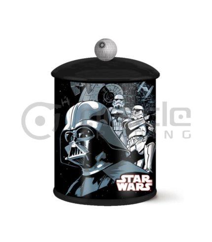 Star Wars Cookie Jar - Dark Side