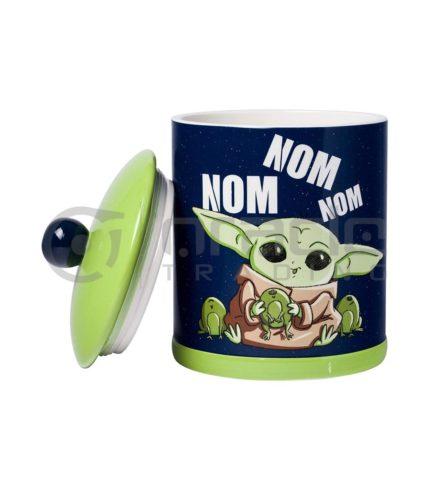 Star Wars: The Mandalorian Cookie Jar