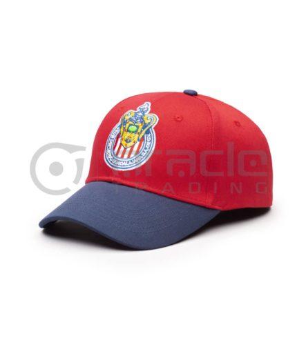 Chivas Crest Hat