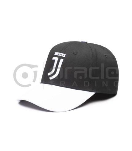 Juventus Crest Hat - White