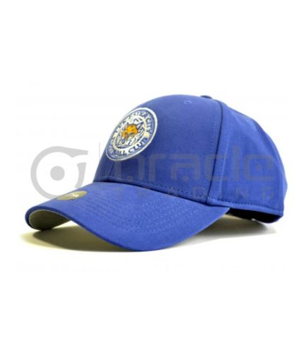 Leicester City Crest Hat - Brand 47