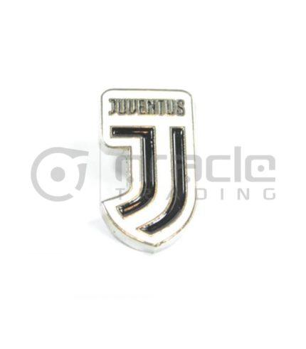 Juventus Crest Pin