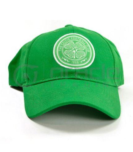 Celtic Crest Hat