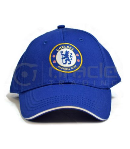 Chelsea Royal Crest Hat