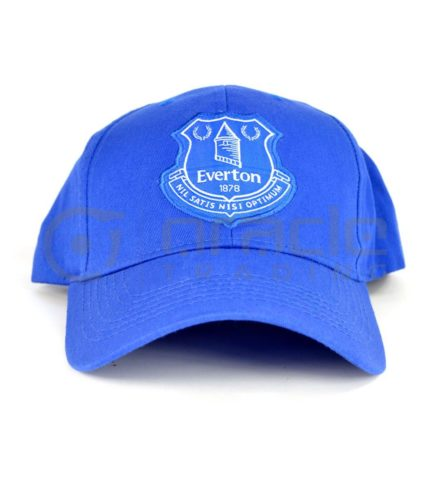 Everton Crest Hat