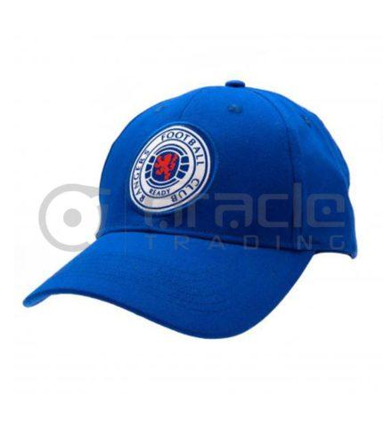 Rangers FC Crest Hat