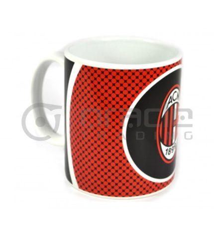 AC Milan Crest Mug (Boxed)