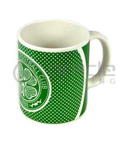 Celtic Crest Mug (Boxed)