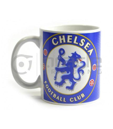 Chelsea Crest Mug (Boxed)