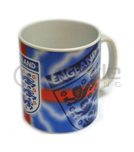 England FA Crest Mug (Boxed)
