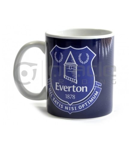 Everton Crest Mug (Boxed)