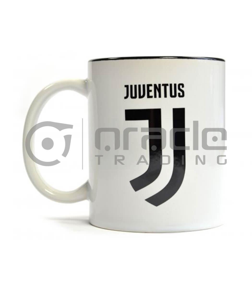 Juventus Crest Mug (Boxed)