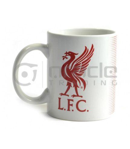 Liverpool Crest Mug (Boxed)