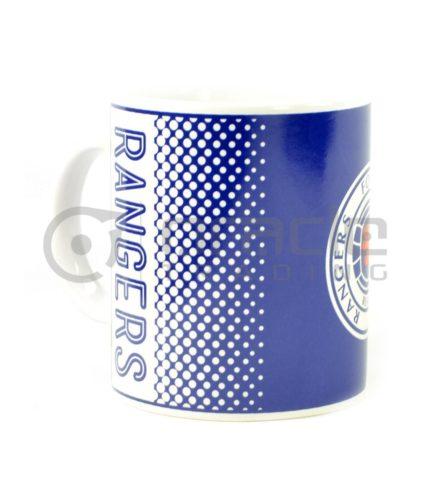 Rangers FC Crest Mug (Boxed)