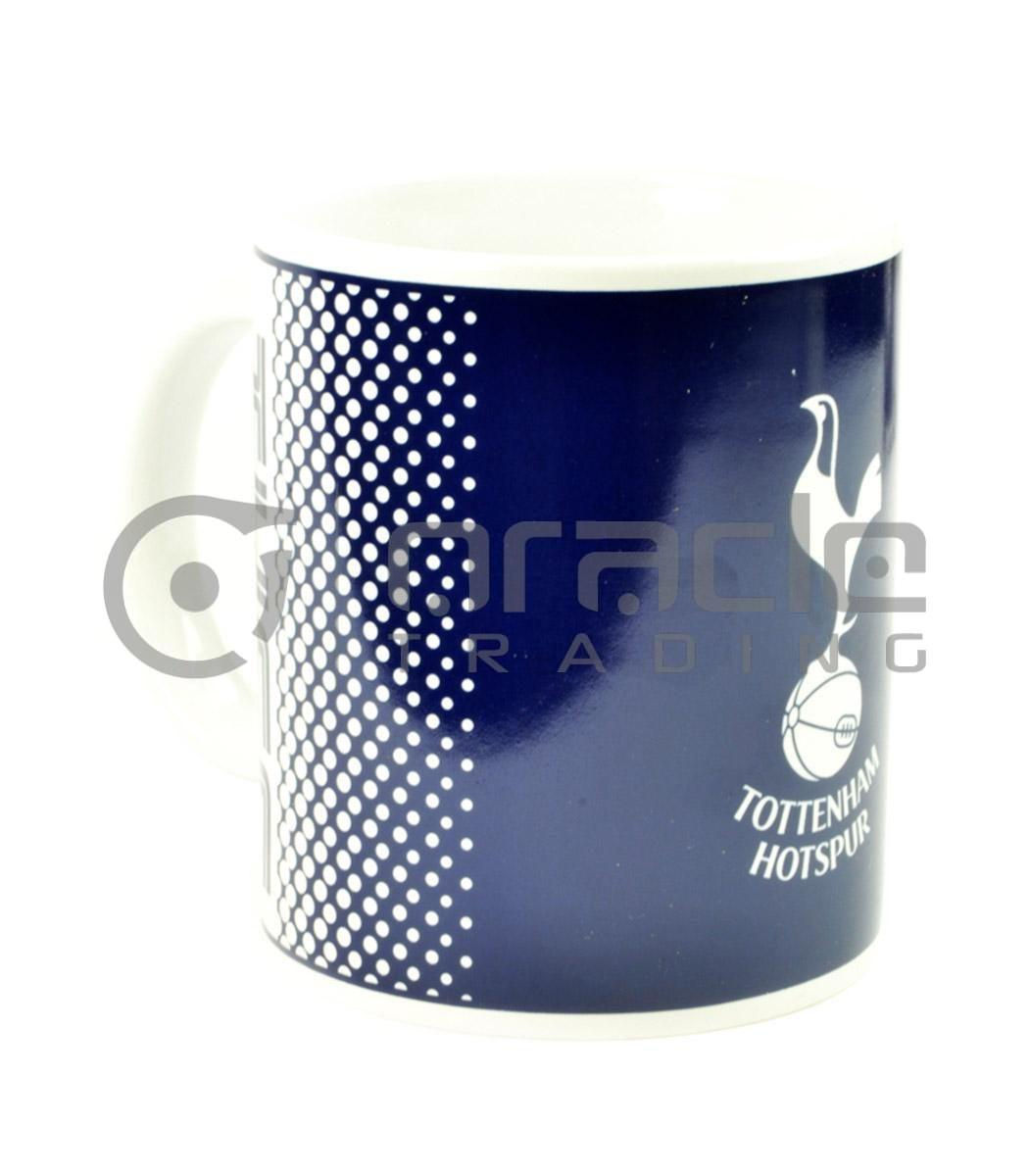Tottenham Crest Mug (Boxed)