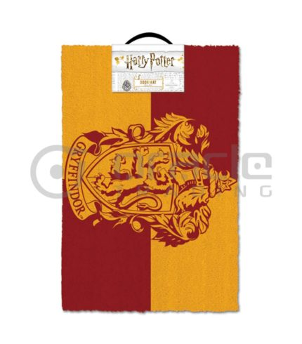 Harry Potter Doormat - Gryffindor
