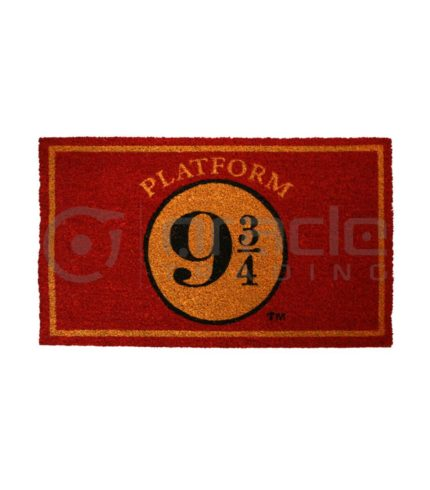 Harry Potter Doormat - Hogwarts Express