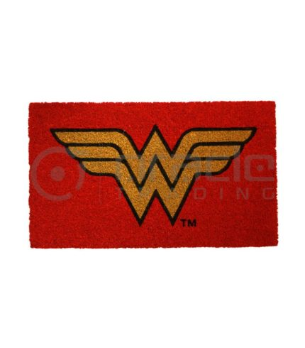 Wonder Woman Doormat