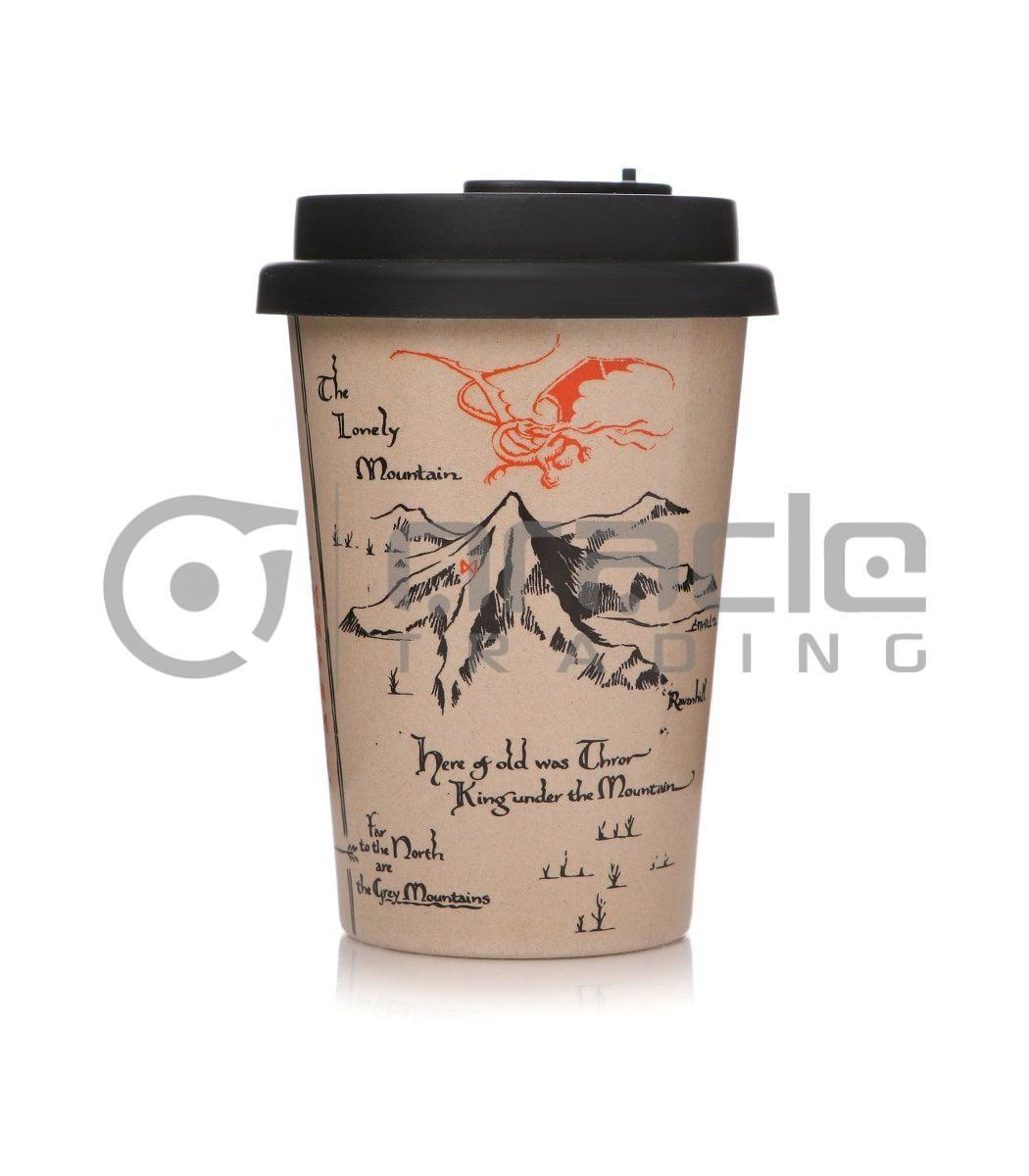 Lord of the Rings Eco Travel Mug (Rice Husk)